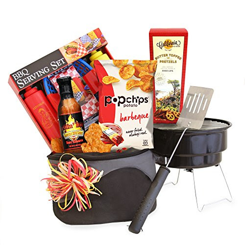 Best Fathers Day Gift Baskets For Dad Newspaper Cat