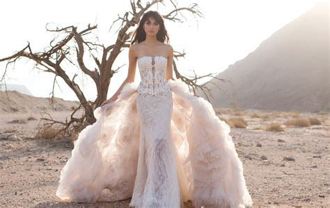 Pnina Tornai Sees Blessings in Brides Who Say ?Yes? to Her