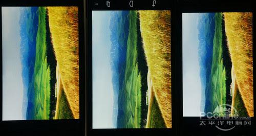2GB內存安卓4.2谷歌四子Nexus4評測(2)