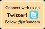 Connect wiht us on Twitter! Follow @atRandom