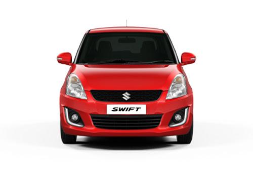 New Maruti Swift