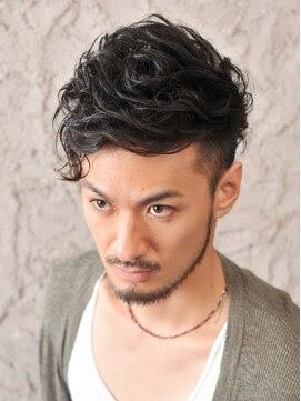 新着順 メンズ:ヘアスタイル髪型 ビューティーBOXヘア