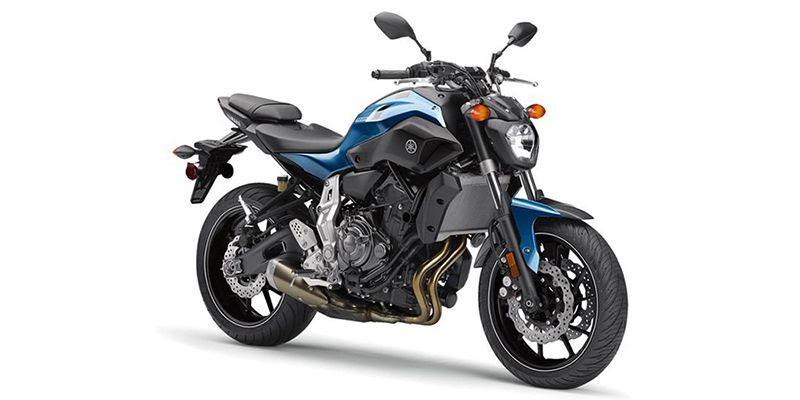 Kawasaki Z650 Vs Suzuki Sv650 Vs Yamaha Fz 07 Comparison