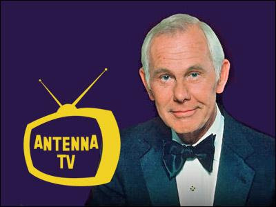 Antenna TV - Johnny Carson