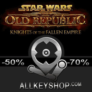 Buy Star Wars The Old Republic Knights of the Fallen ...