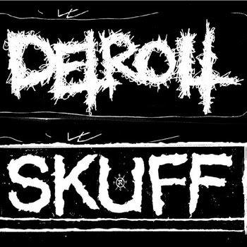 SKUFF SPLIT cover art