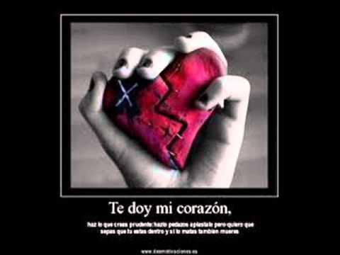 Imagenes De Amor Con Frases Te Doy Mi Corazon Descargar Imagenes