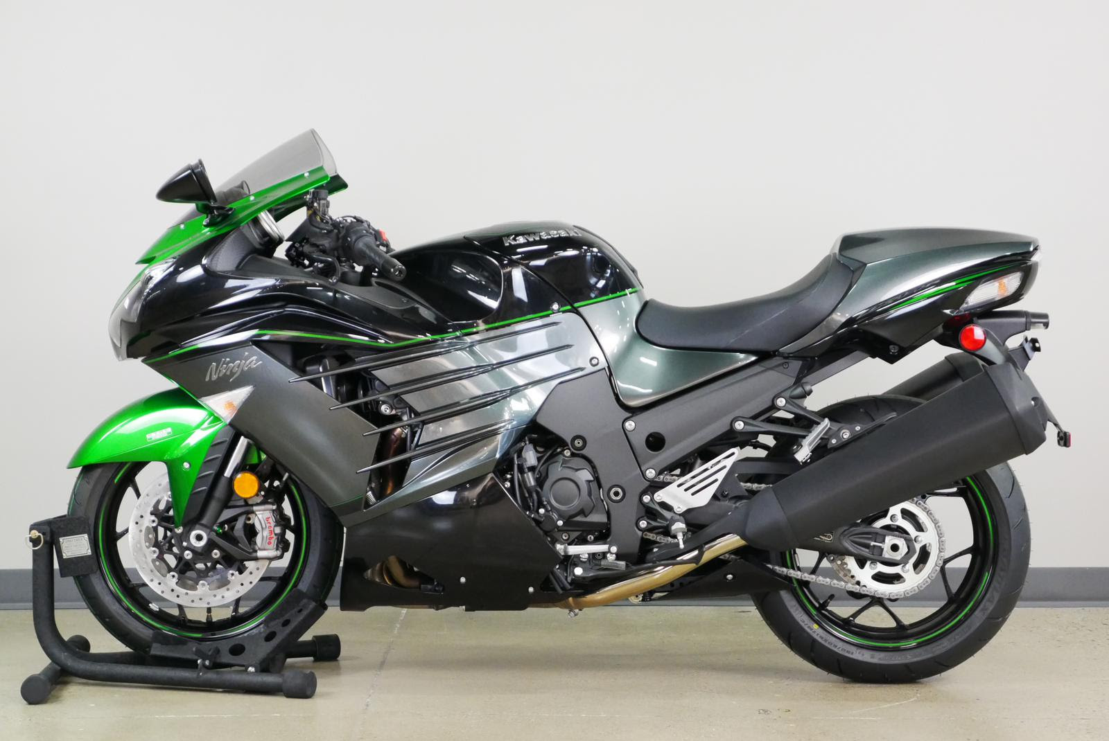2019 Kawasaki Ninja Zx 14r Abs For Sale In Indianapolis In