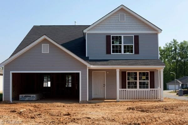 1600 Cedrow Dr, High Point, NC 27260  Home For Sale and Real Estate Listing  realtor.com®
