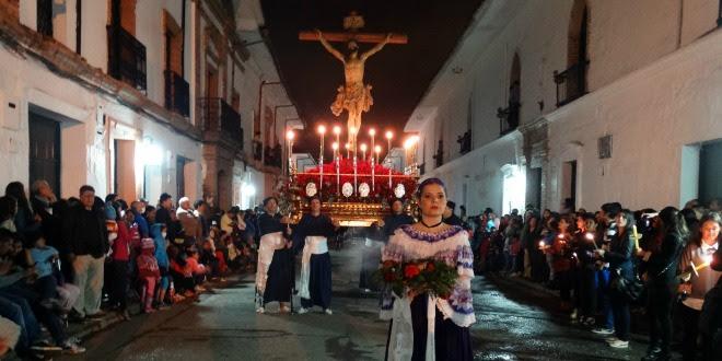 Resultado de imagen para semana santa popayan