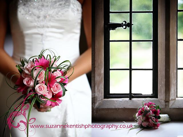 Billesley Manor Wedding