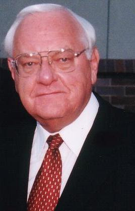 English: Former Illinois Governor George Ryan