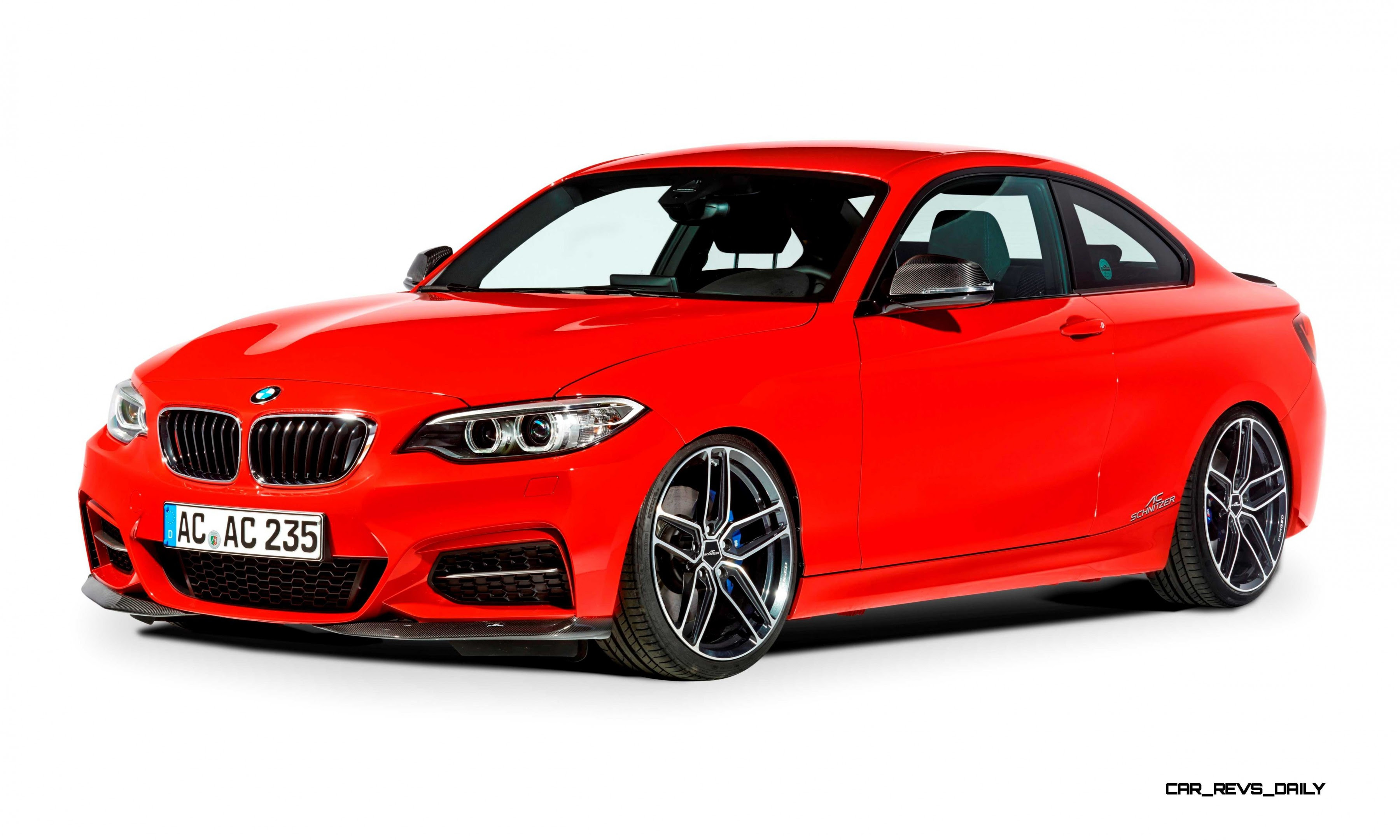 AC Schnitzer BMW 228i and 235i Parts Now Available For Global Shipping!