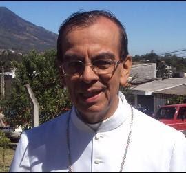 Monseñor Rosa Chavez