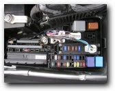 How To Find And Change A Fuse In A Toyota Camry Fuse Panel Box Information And Relay Diagram