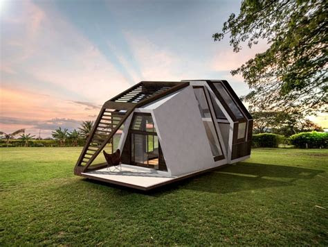 prebuilt mobile dwellings small mobile homes