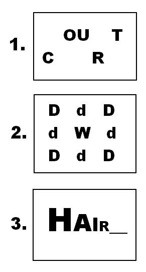10 Best Images of Critical Thinking Puzzle Worksheets  Critical Thinking Worksheets