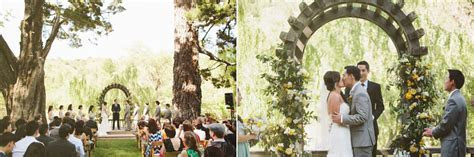 Radonich Ranch Wedding, Los Gatos Mountains Wedding