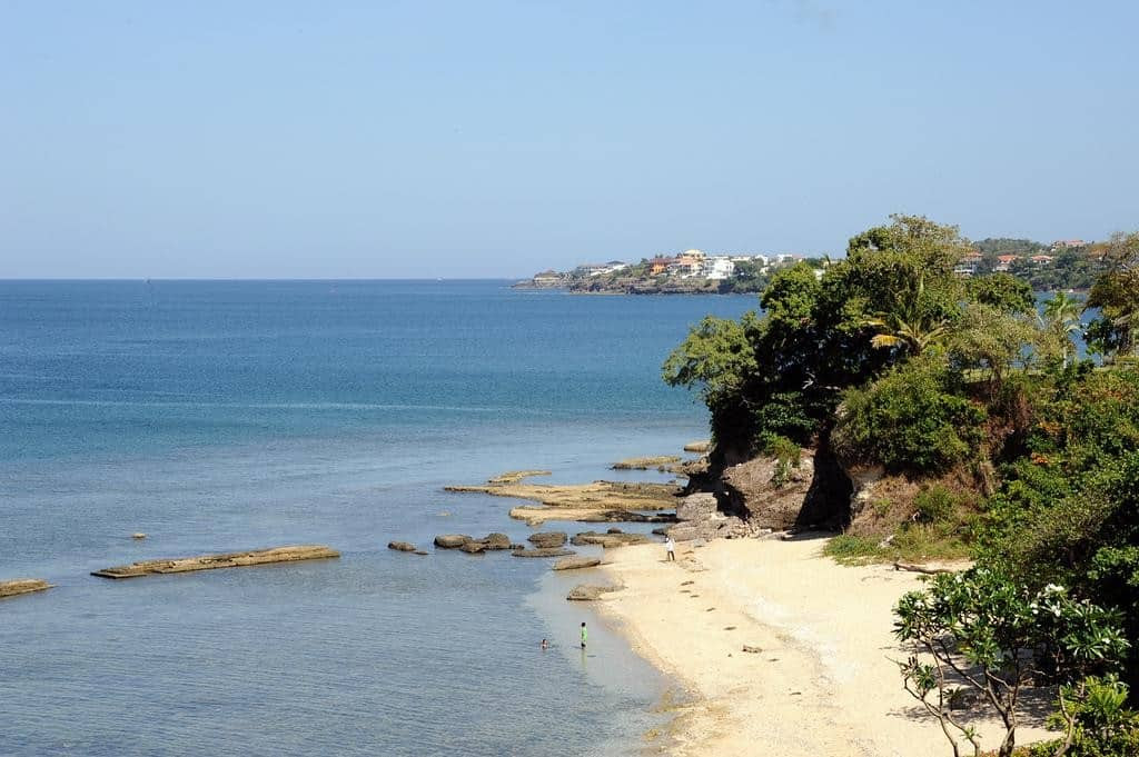 Best Vacation Spots Close to Manila