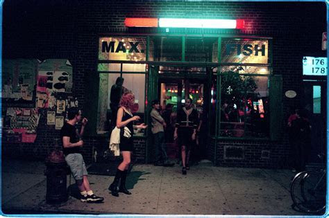Max Fish on Lower East Side Is Closing   The New York Times