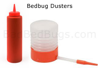 inexpensive bug dust duster