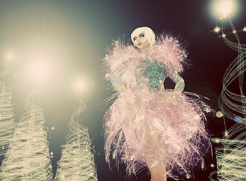 Vita's Boudoir @ Le Cirque