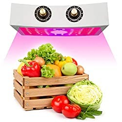 60% Off Coupon Code For Grow Light