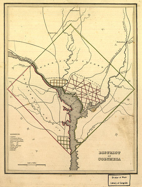 File:Map of the District of Columbia, 1835.jpg