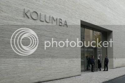 Kolumba Art Museum Exterior 3