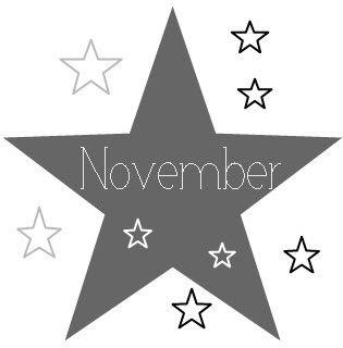Novembre..