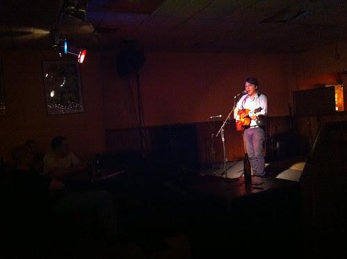 Darren Hanlon (9/22/10)