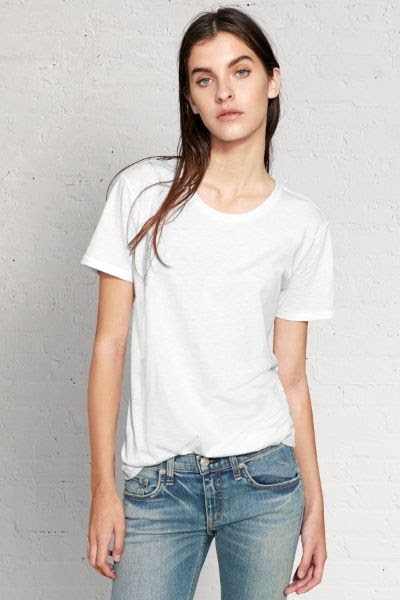 Rag and Bone Boyfriend Tee