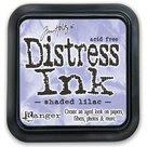 Distress inkt pad Shaded Lilac