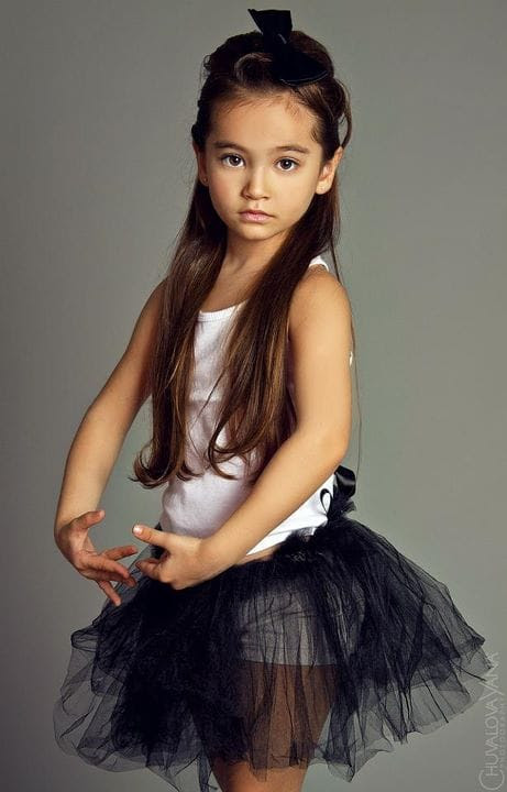 Picture of Alina Yasheva