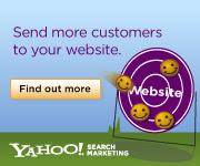 Yahoo! Search Marketing