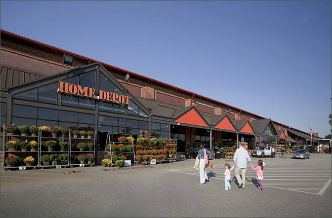 Home Depot Watertown Ma Phone Number