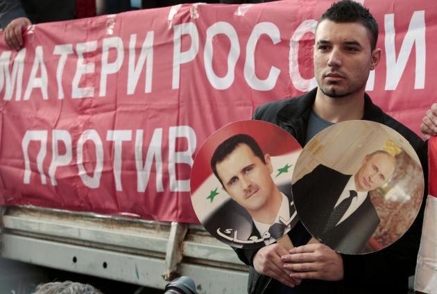Το μυστικό της διεθνούς πολιτικής; Να συμφωνήσει η Ρωσία - Τι έδειξε η Συρία