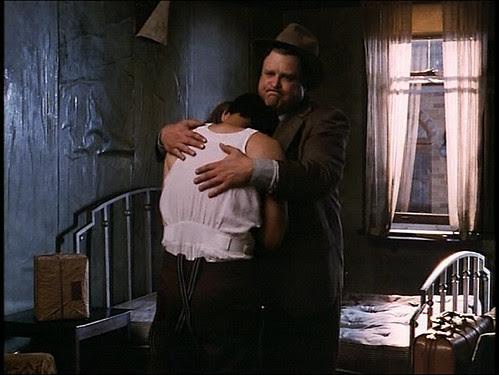 Charlie comforts Fink