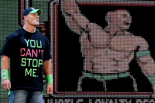 John Cena zostanie pominięty na WrestleManii 32?