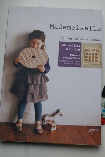 Mademoiselle!