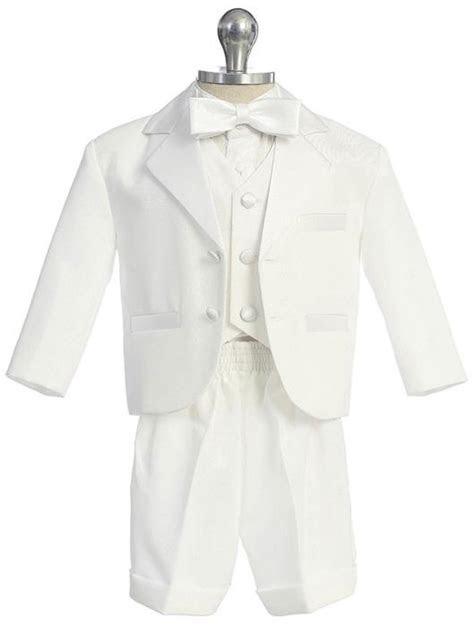 boys short tuxedo set  dress  tuxcom modest