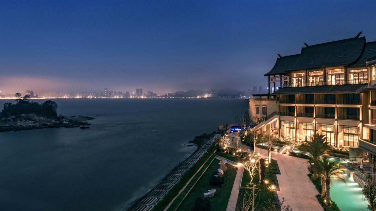 Angsana Zhuhai Phoenix Bay Discount