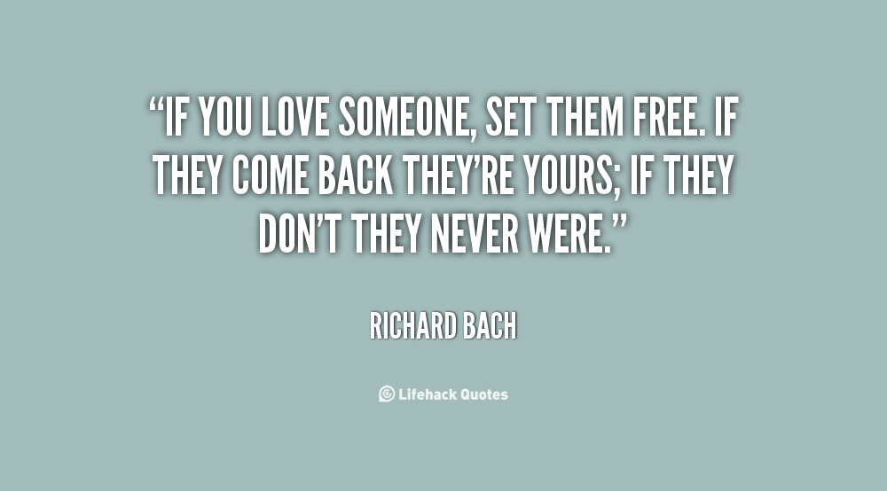 Quotes About Setting Free 45 Quotes