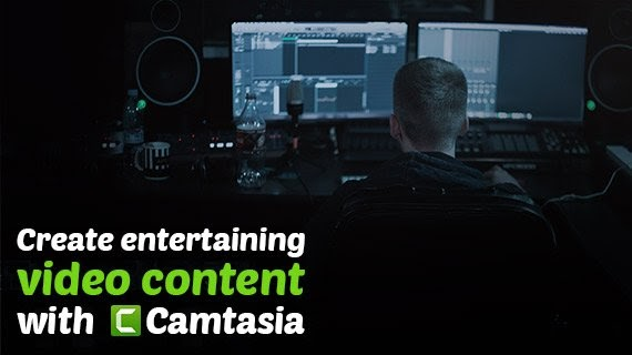 [100% Off BitDegree Coupon] - The Ultimate Camtasia Tutorial: All-Inclusive Guide to Camtasia Studio