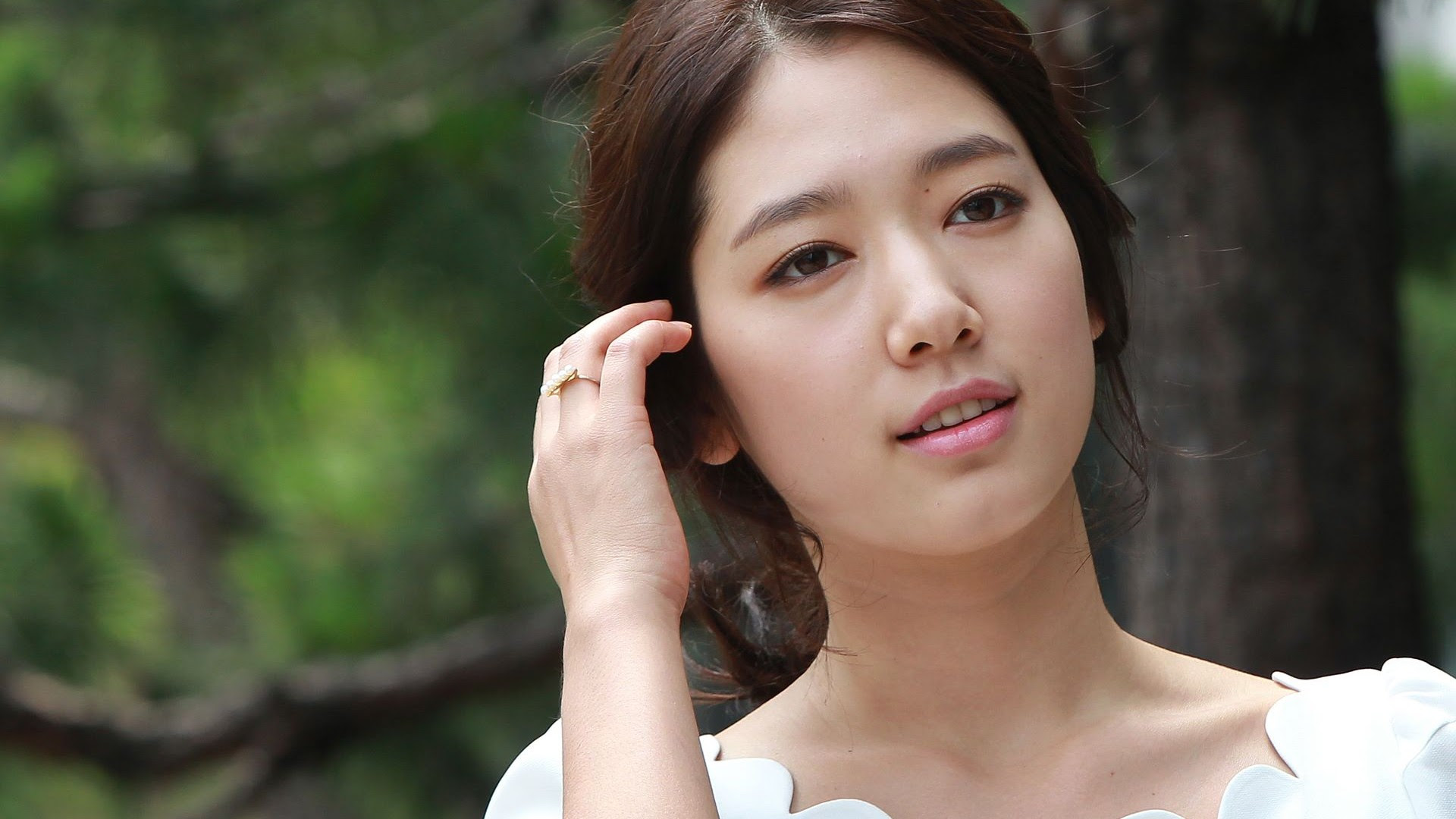 Park Shin Hye Images Park Shin Hye Hd Wallpaper And Background