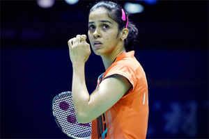 Defending champion Saina Nehwal bows out of Australian Open
