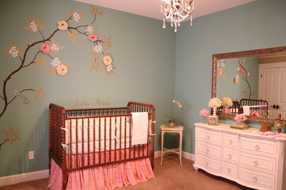 Wall Decorations For Baby Girls Room | Hobby Lobby Outdoor Furniture