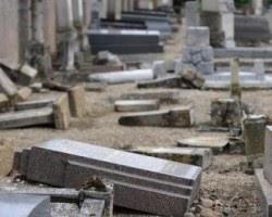 Cementerio judío de Sarre-Union