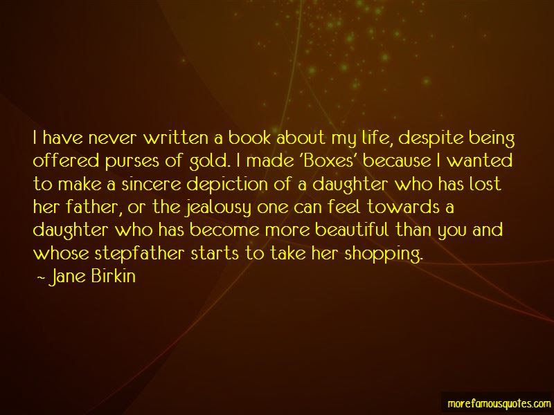 From Daughter To Stepfather Quotes Top 2 Quotes About From Daughter