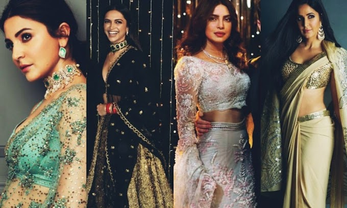 Katrina Kaif also on the footsteps of Priyanka, Deepika Padukone and Anushka